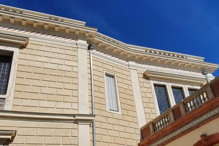 Création et restauration de patrimoine