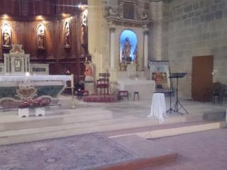 Eglise de LAUDUN