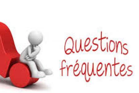 Cuisines et salles de bains : questions fréquentes