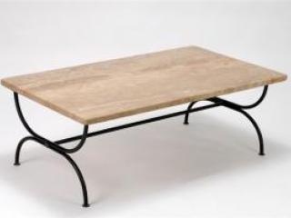 Table basse CAMARGUE