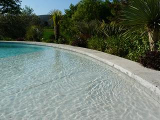 Margelles et plages de piscine, couvertines de mur en pierre naturelle