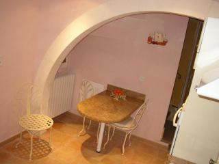 arche intérieure