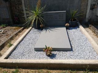 monuments en granit