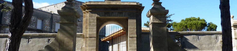 Restauration du Fort Vauban à Alès (30)