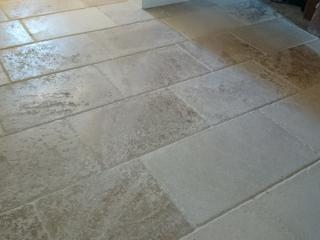 Pierre dure de Dordogne en bande a suivre largeur 30/40/50 toute teintes d'ocres finition authentique