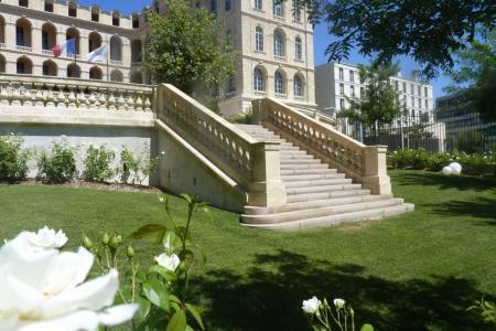 Hôtel-Dieu, MARSEILLE