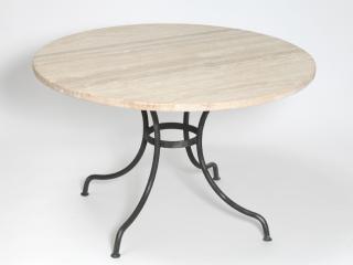 Table repas LUBERON