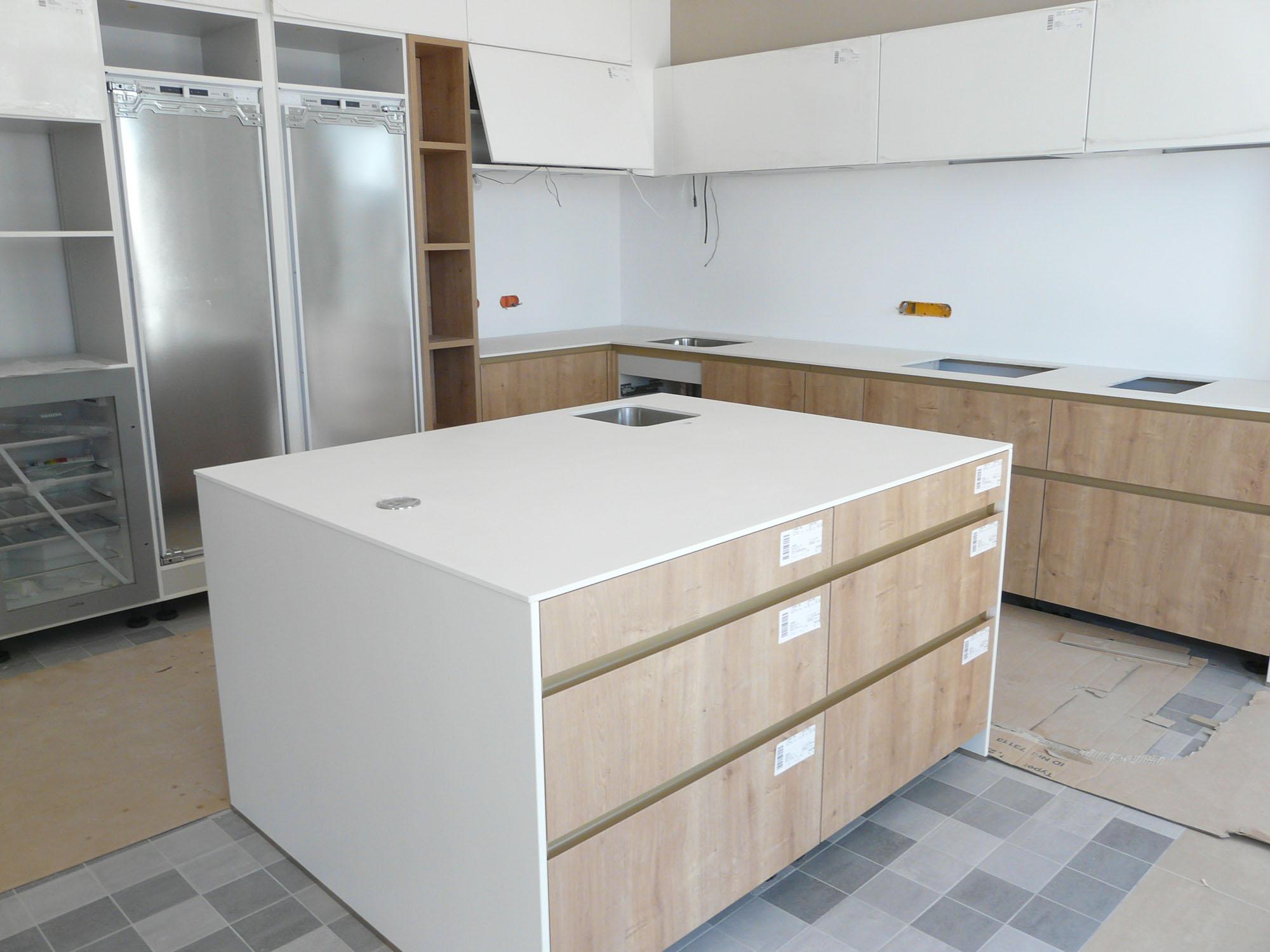dekton plan de travail plans de travail with dekton plan de travail stratifi cuisine awesome. Black Bedroom Furniture Sets. Home Design Ideas