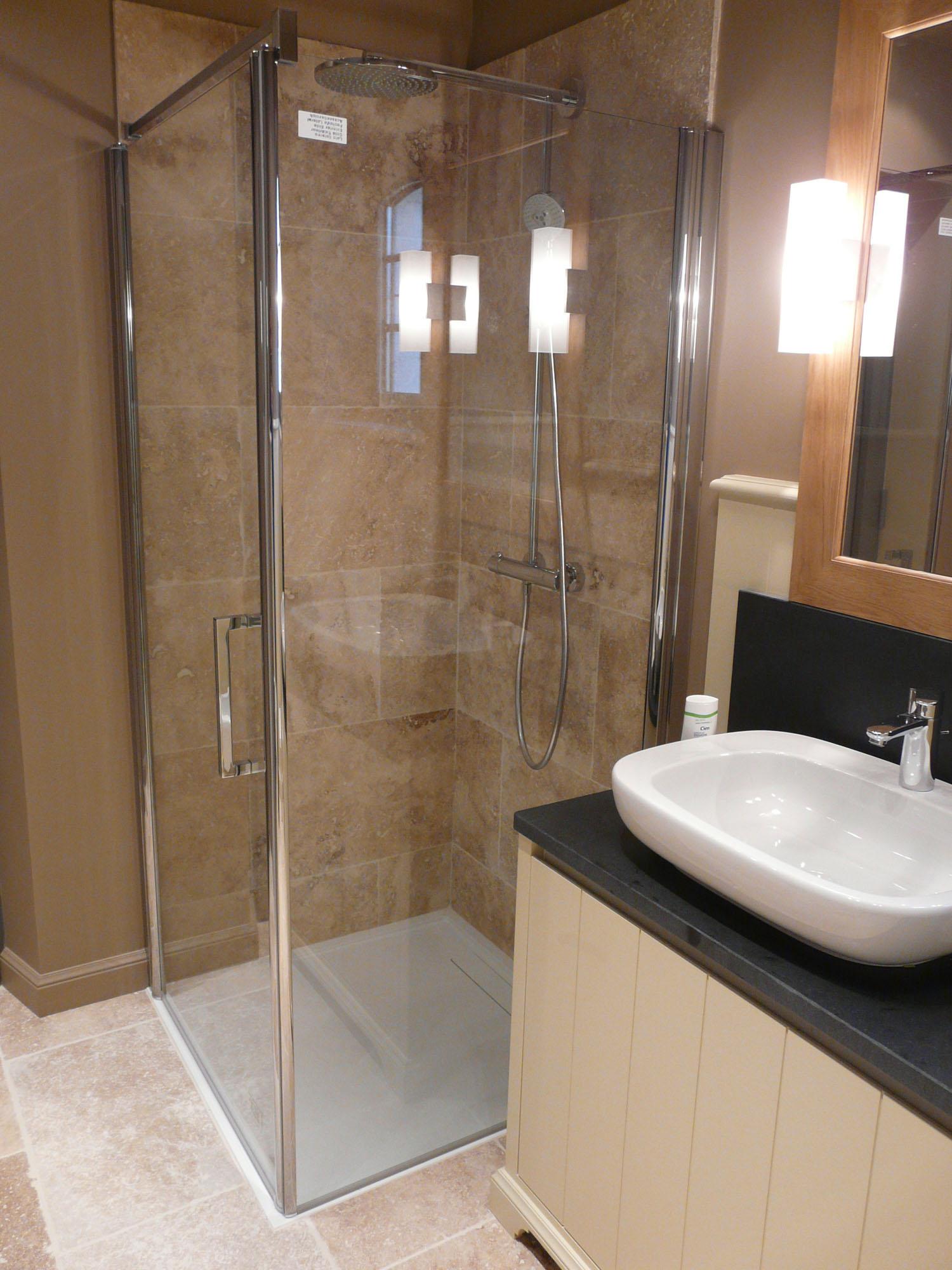 Plan De Toilette Salle De Bain vasques, receveurs de douche, rev�tement mural, plans de