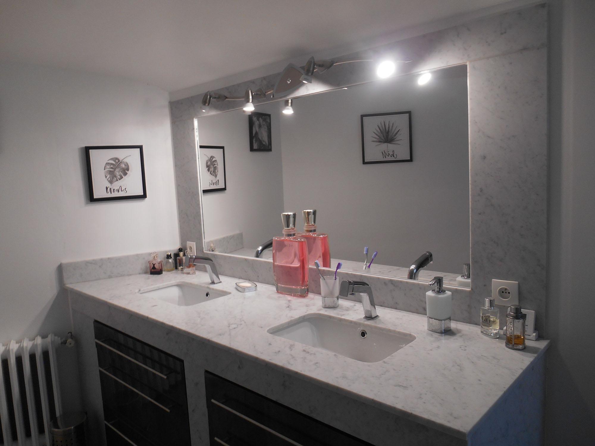 vasques receveurs de douche rev tement mural plans de toilette. Black Bedroom Furniture Sets. Home Design Ideas